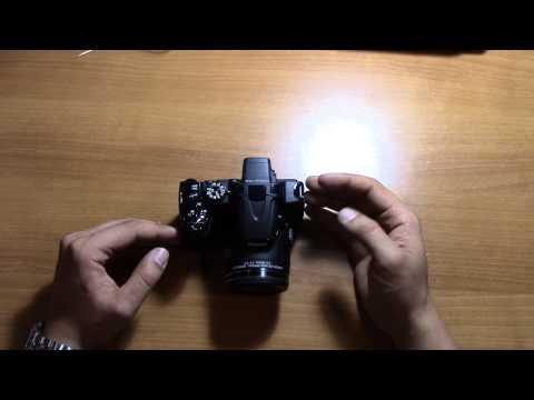 Nikon Coolpix P530 с ультразумом.  Обзор и распаковка фотокамеры.