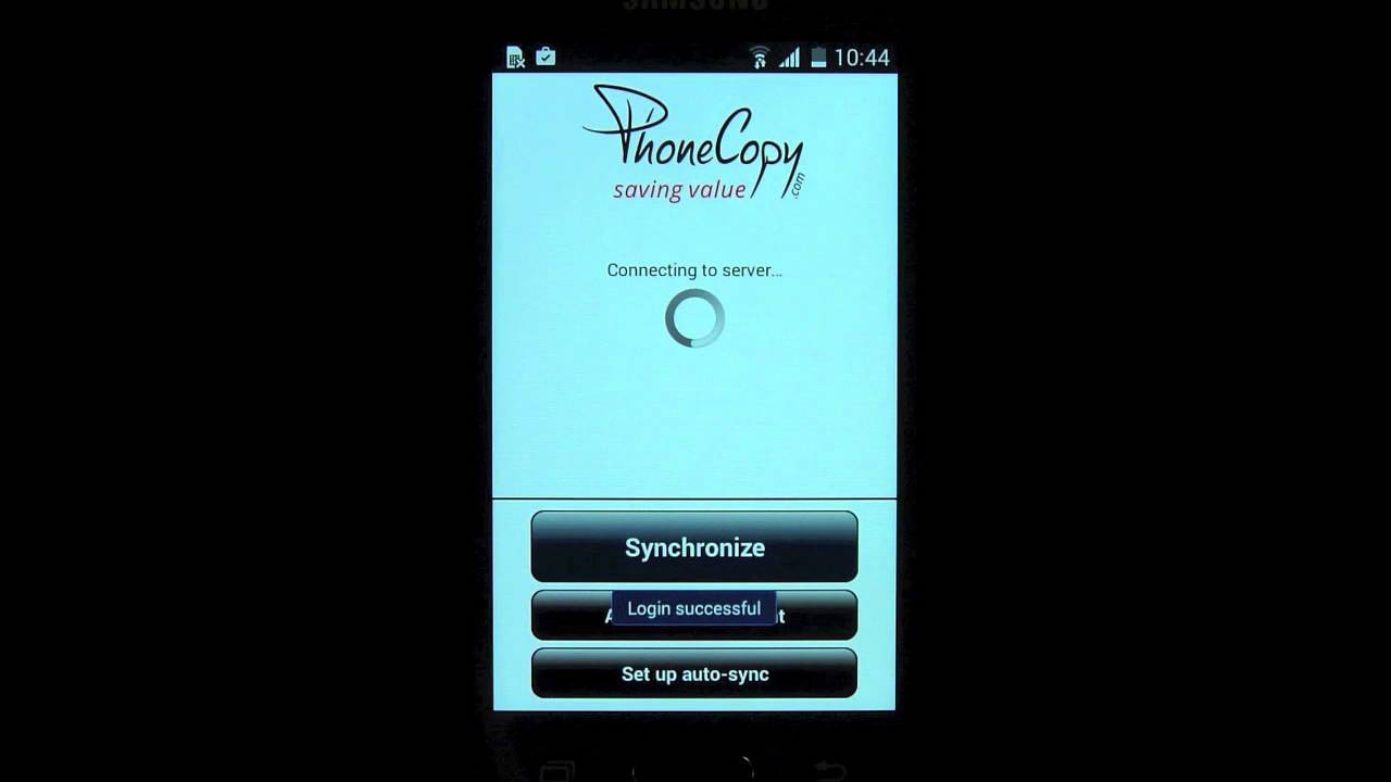 Phone Android Phone Transfer Contacts how to transfer contacts from phonecopy android phone youtube phone