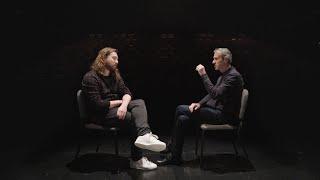Medea's Director Simon Stone In Conversation With Ivo Van Hove