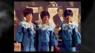 THE SUPREMES baby love
