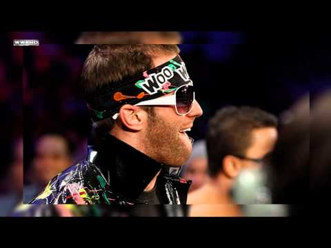 2011/2012 - WWE: Radio (Zack Ryder) [feat. Watt White] - Jim Johnston