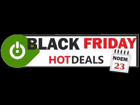 Black Friday 2018 Xoulogis Green Shopping
