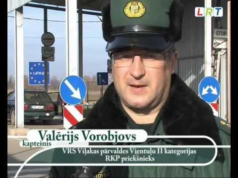 """Raidījums: """"Stāt! Te sākas Latvija!"""""""