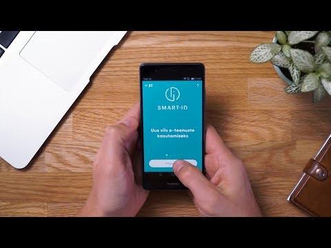 Smart-ID – nutikas viis isikutuvastuseks   SEB