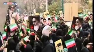 إيران.. حالة من