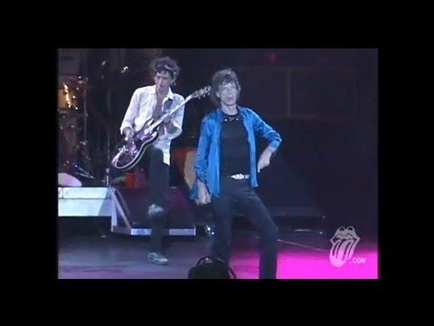The Rolling Stones - Doo Doo Doo Doo Doo (Heartbreaker) (Live) OFFICIAL
