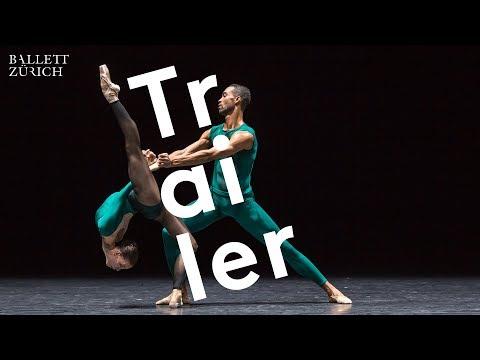 Gods and Dogs - Trailer - Ballett Zürich