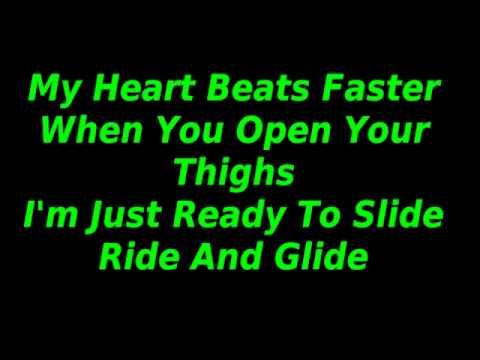 Kid Cudi-Whenever(Lyrics)