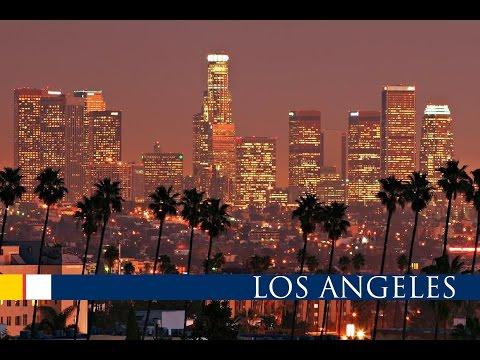 Los Angeles (California - USA) - DJI OSMO 4K