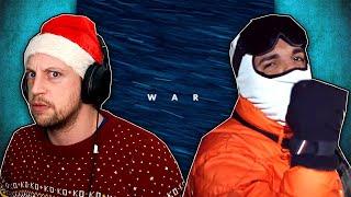 Drake - War | Brit REACTS to Hip-Hop! | Drake on DRILL?! OVOXO?!