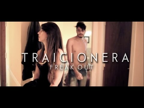 Freak Out - Traicionera (Sebastian Yatra Pop Rock Cover)
