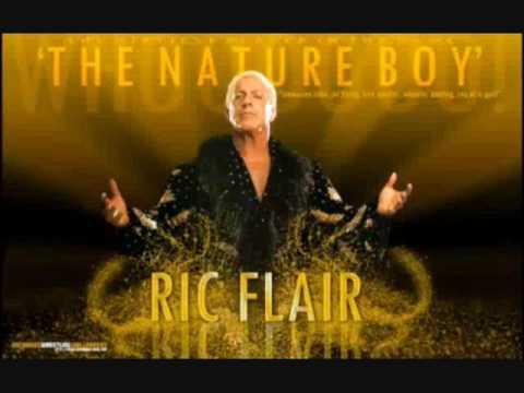 Ric Flair WOO