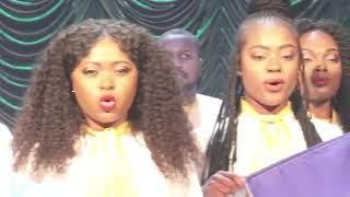 Deborah Lukalu - praise section