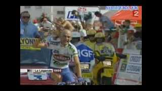 La légende - Marco Pantani
