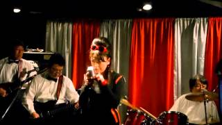 Live at Shimbashi ZZ Tokyo on Apr.22th 2011. 原めぐみOfficial Site ...
