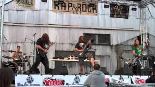 Barabbas- Viking Funeral (live at Rap&Rock Fest 5)