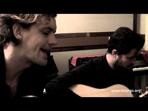 #687 Balthazar - Nightclub (Acoustic Session)