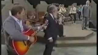 Weila Waila - The Dubliners (Late Late Show)