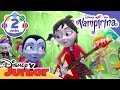 Vampirina | Find your Inner Ghoul Song | Disney Junior UK