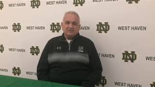 An interview with retiring Athletic Director Tom Marcucci