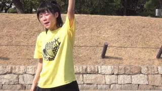 2016/08/14 15時20分~ 城天あいどるストリート Vol.10 大阪城公園 池本...