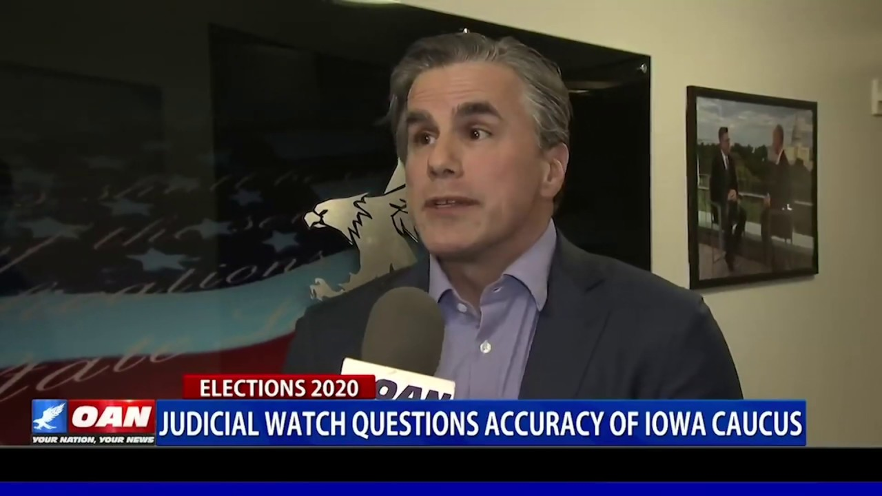 Dirty Voting Rolls Exposed in #Iowa!