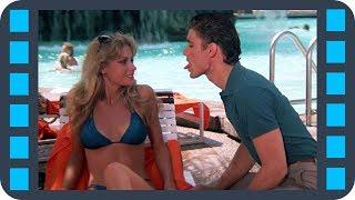 Как снять девушку? Правило Тони Монтана —  «Лицо со шрамом» (1983) сцена 4/10 HD