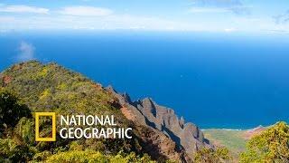 Осушение океанов - Вторая мировая война (National Geographic HD)
