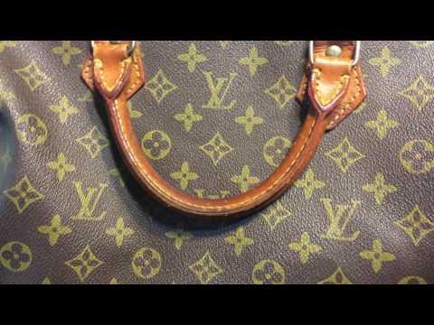 Designer Thrift / Garage sale Haul Louis Vuitton , Coach  Ray Ban St John