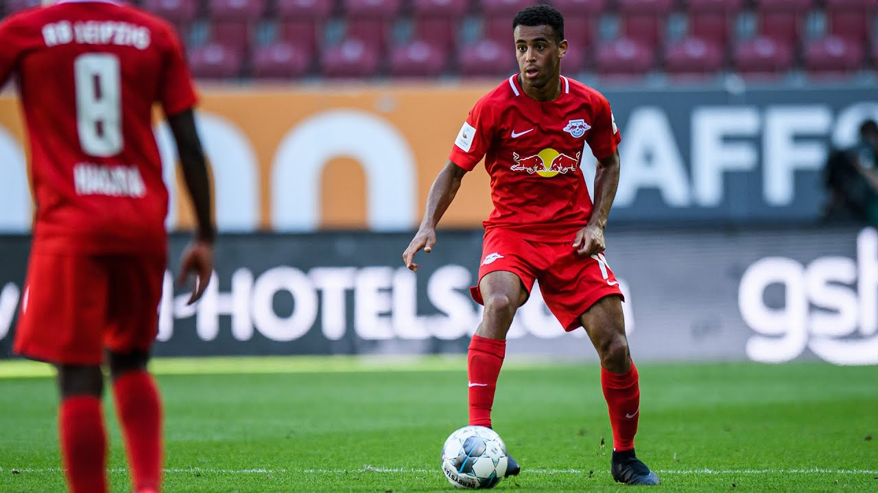 Champions League: Tyler Adams helps fire RB Leipzig into ...