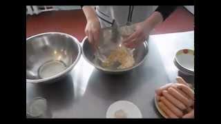 Дріжджове тісто безопарним способом