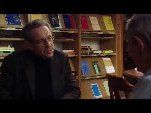 Freeman Dyson - How Does Beauty Color the Universe?