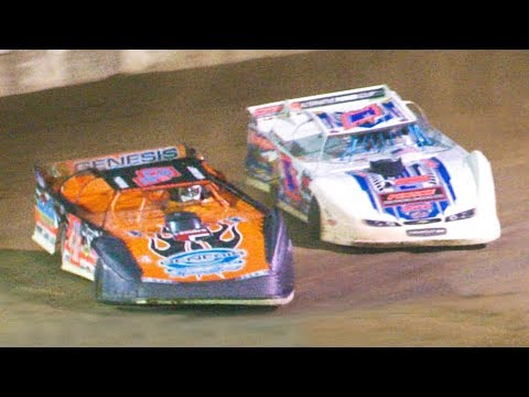 ULMS Super Late Model Feature | Freedom Motorsports Park | Ron Baker Memorial | 5-24-19