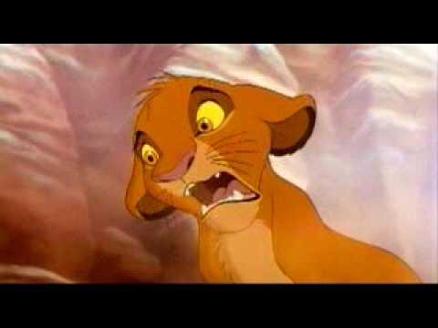Lion King Stampede Mufasa