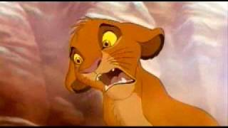 The Lion King - Stampede