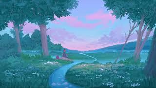 GlobulDub-Blue Woods 🌳 [로피 힙합 / 릴렉스 비트]
