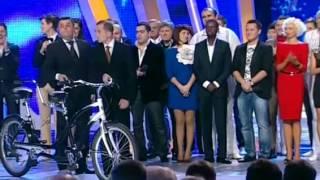 Путин и Медведев Квн пародия