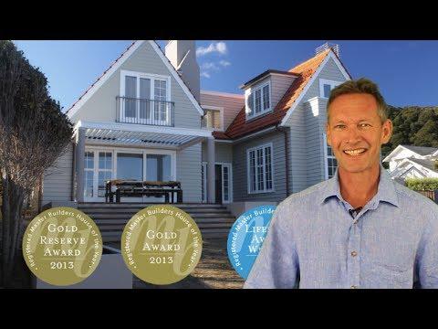 Maridale Construction - Wellington's Award Winning Building Company. Wellington Builders