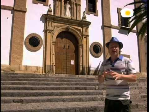 Andalucía Las escapadas de Jamie Oliver
