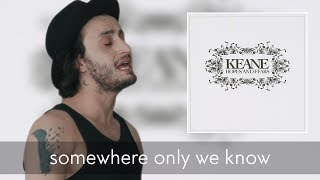 """Keane - """"Somewhere Only We Know"""" (Rick Pagano La Voix 2019)"""