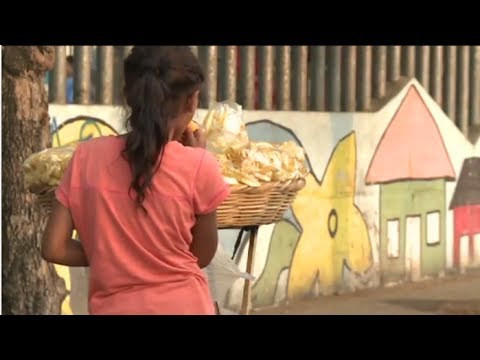 Nicaragua: La pobreza y la explotación sexual en menores de edad