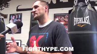 """SERGEY KOVALEV DISCUSSES NEW """"REAL COACH""""; EXPLAINS CHANGES HE MADE IN LIFE AND CAREER"""