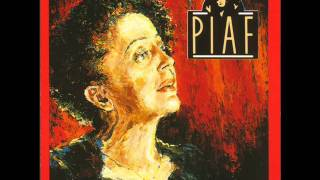 edith piaf best of album