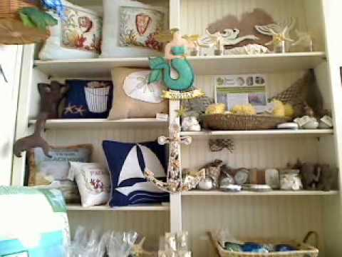 Nautical Gifts at the Seafarer Gift Shop in Sayville, NY - Long ...