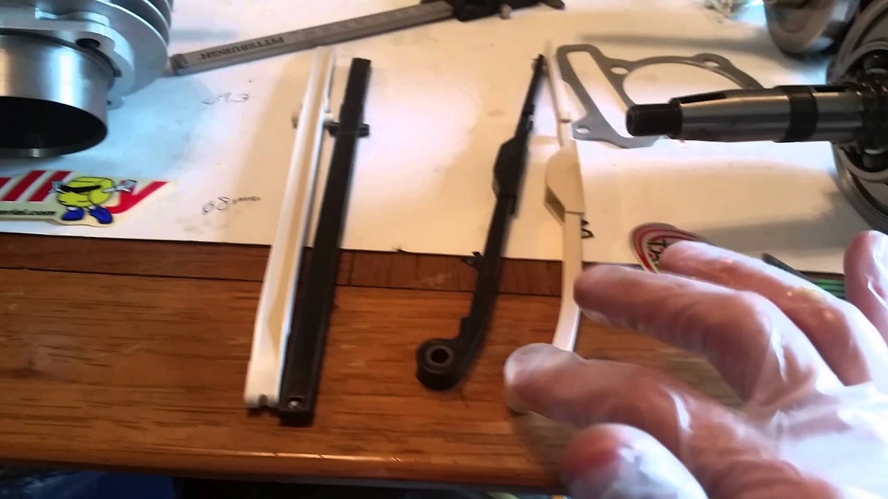 GY6 Stroker Kits Explained
