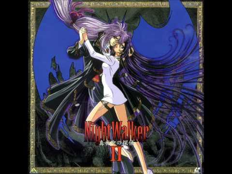Nightwalker OST- Mirai Koro (Ending Theme)