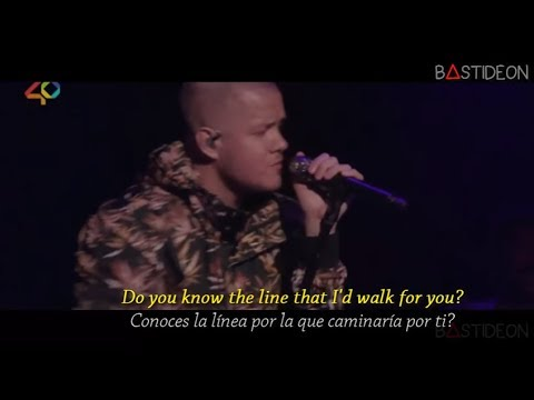 Imagine Dragons - Walking The Wire (Sub...