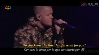 Imagine Dragons - Walking The Wire (Sub Español + Lyrics)
