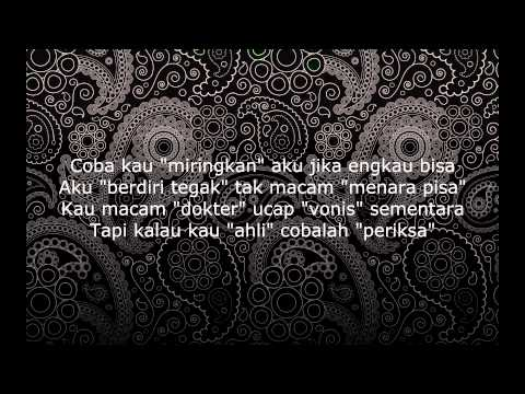 Eizy - Nada Tinggi ( Diss Haters + Young Lex ) Mp3