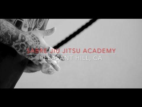 Sabre Jiu Jitsu Academy || Pleasant Hill, CA